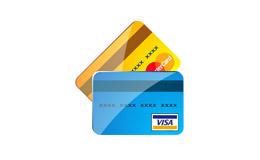 Credit Card Booking