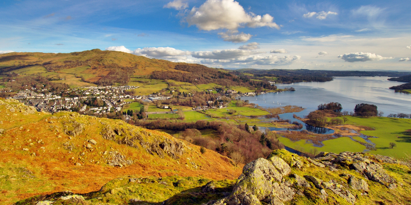 Three of the Best Driving-Free Day Trips outside Edinburgh