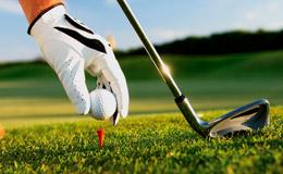 Golfing Trips
