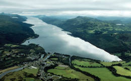 Loch Ness and Glencoe