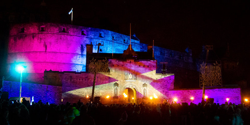St Andrew's Day in Edinburgh: What to do?