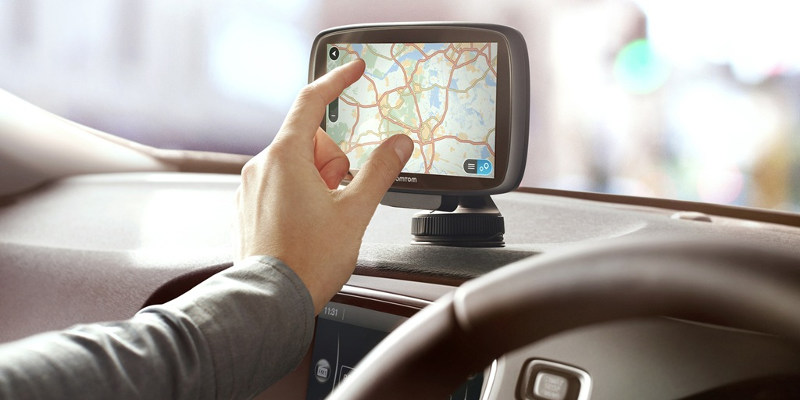 Taxis and Technology: Capital Cars' Hi Tech Approach