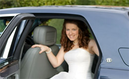 Wedding and Chauffeur Services